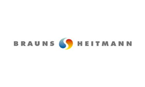 Brauns Heitmann Logo