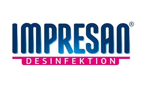 Impresan Logo