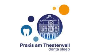 Praxis am Theaterwall Logo